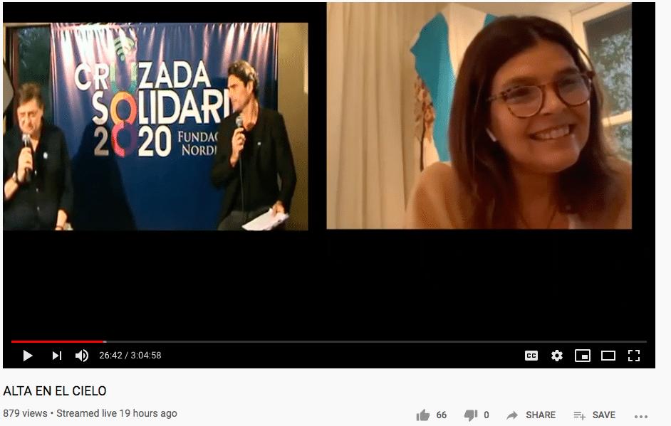 ¡Lanzamos nuestra Cruzada Solidaria 2020!